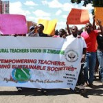 teachers zimbabwe