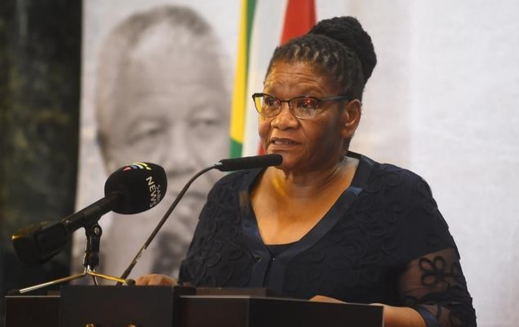 Thandi-Modise