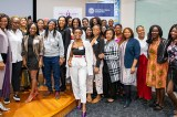 Visa Empowers Female Entrepreneurs