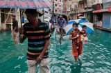 Over 500,000 People So Far Affected By Floods