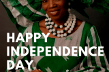Happy Independence Day, Nigeria!
