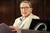 U.S. Supreme Court's Ginsburg Honoured For Women's, Human Rights Work