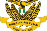 Grace Garba Becomes First Female Air Warrant Officer In Nigeria