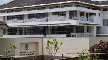 Malawi College of Medicine Probes 'Sex for Degrees'