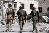 Turkey bombards Syrian Kurdish Militia As Death Toll Mounts