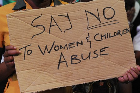 Female Judges Now Appeal For Sgbv Courts
