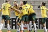 Australia Women Soccer Players' Goal On Equal Pay Hoped To Boost Girls In Sport