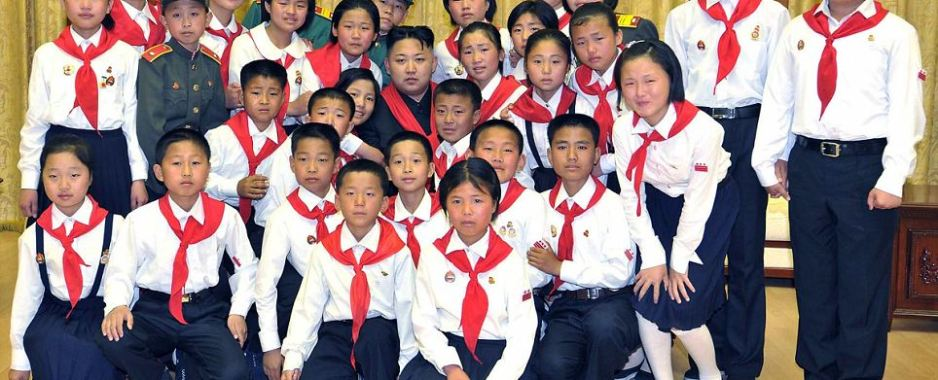 PSCORE Accuses North Korea Of Institutionalised Child Sex Abuse