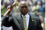 Former President Of Kenya, President Moi Dies At 95