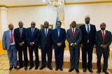 EU Calls For Security Meeting Over Kenya-Somalia Tensions