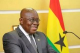 President Akufo-Addo Announces Free Water, Electricity