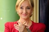 J.K. Rowling Donates To Coronavirus Victims Of Domestic Violence, Homeless