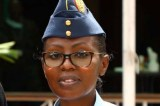 History Made As Kenyan Army Names First Female Spokesperson