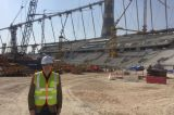 Qatar 2022 World Cup Stadium Workers Went Months Without Pay