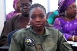 Nigeria Loses First Female Combat  Helicopter Pilot