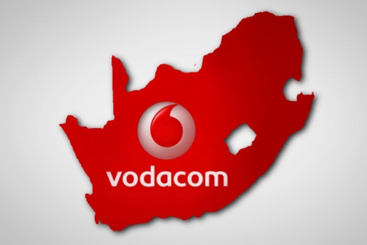 Vodacom-SA