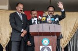 Somalia's New PM Takes Office, Pledges To Fight Women Abuses