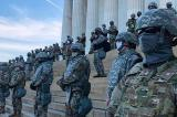 Rioters Breached US Capitol Security On Wednesday.