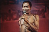 Fela Nominated for 2021 Rock and Roll Hall of Fame
