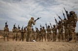 African Troops Free Dozens of Boko Haram Victims