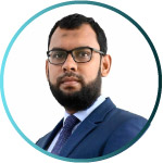 Mezbah-Uddin-Ahmed