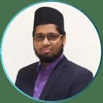 Dr. Md. Habibur Rahman.