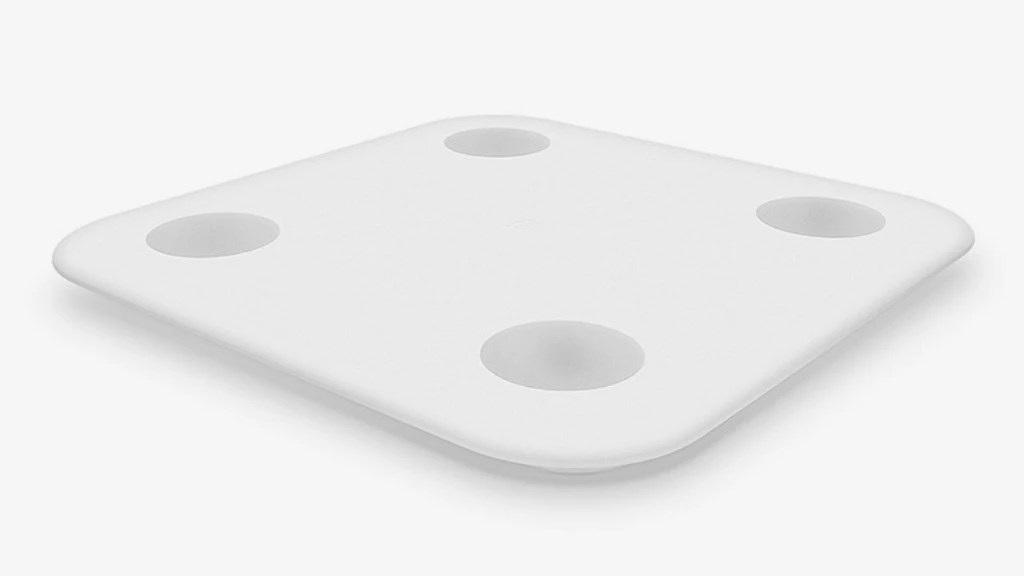 Xiaomi Mi Composition Scale 2: Τεχνολογία