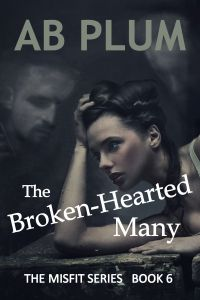 Book Cover: The Broken-Hearted Many