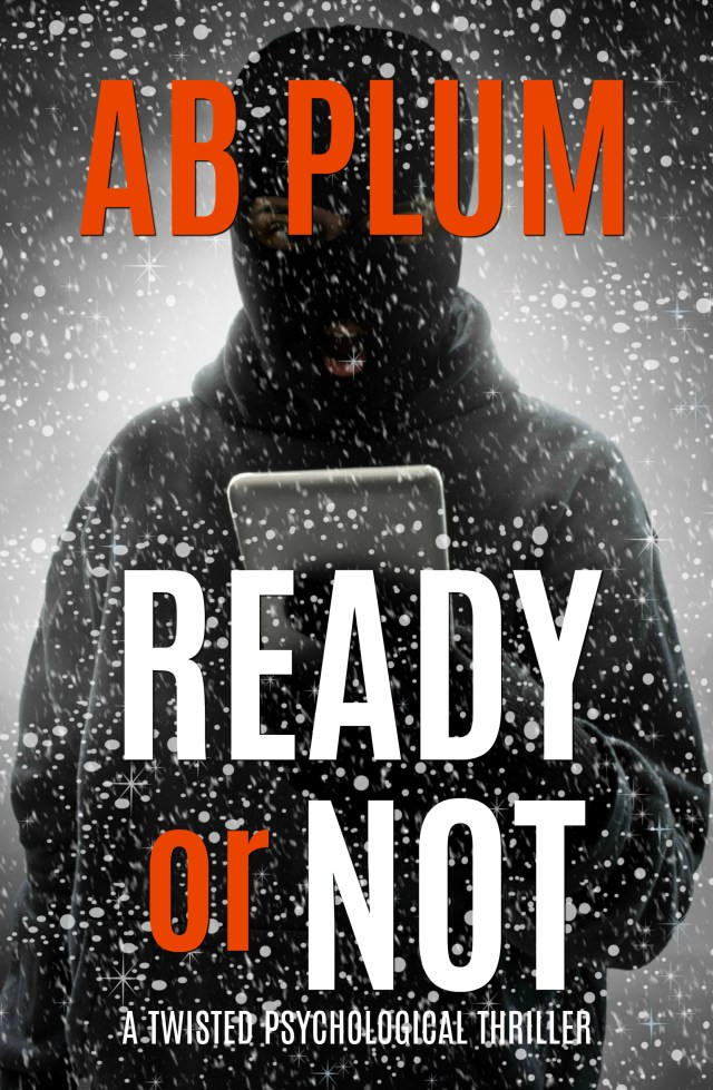 Book Cover: Ready or Not