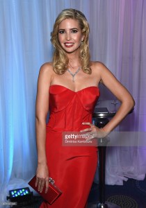attends the Yahoo News/ABC News White House Correspondents' dinner reception pre-party at the Washington Hilton on Saturday, April 25, 2015 in Washington, DC.