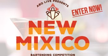 New MIXico – ABQ-Live's 2nd Annual State-Wide Bartending Competition. April 1st, 2017