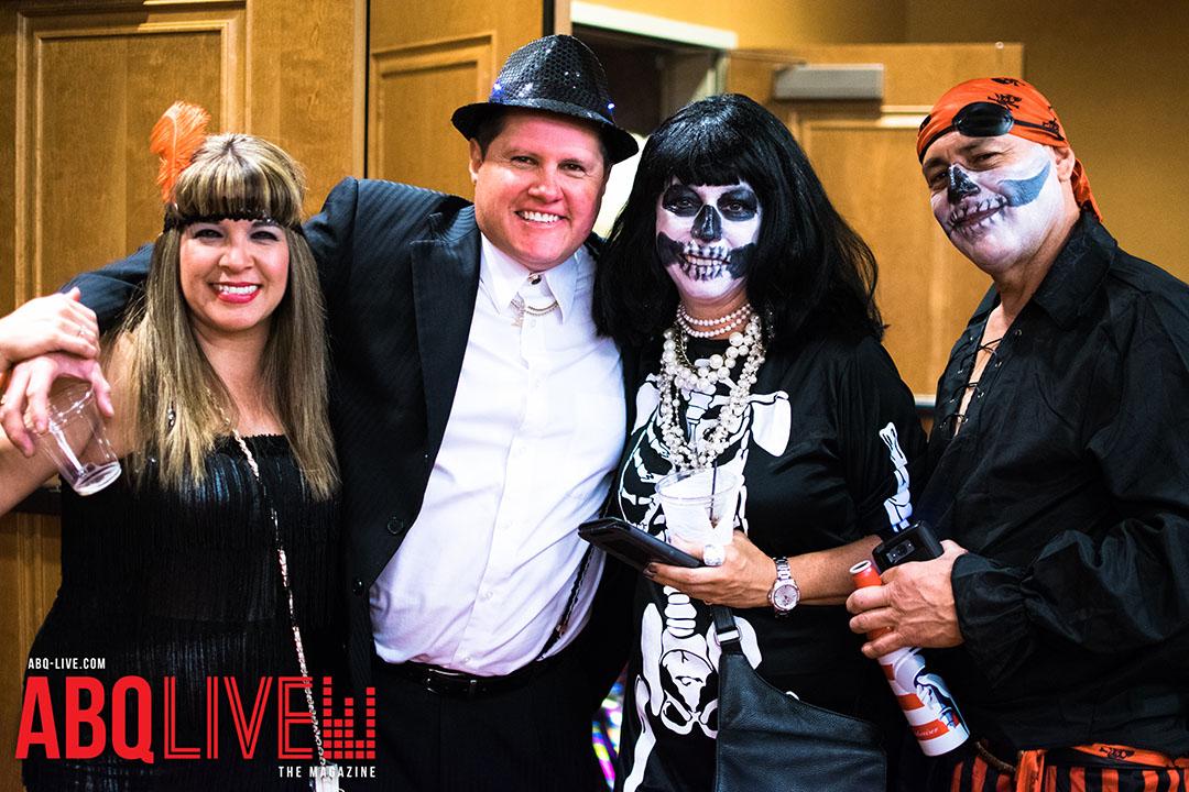 devils delight costume party sandia casino