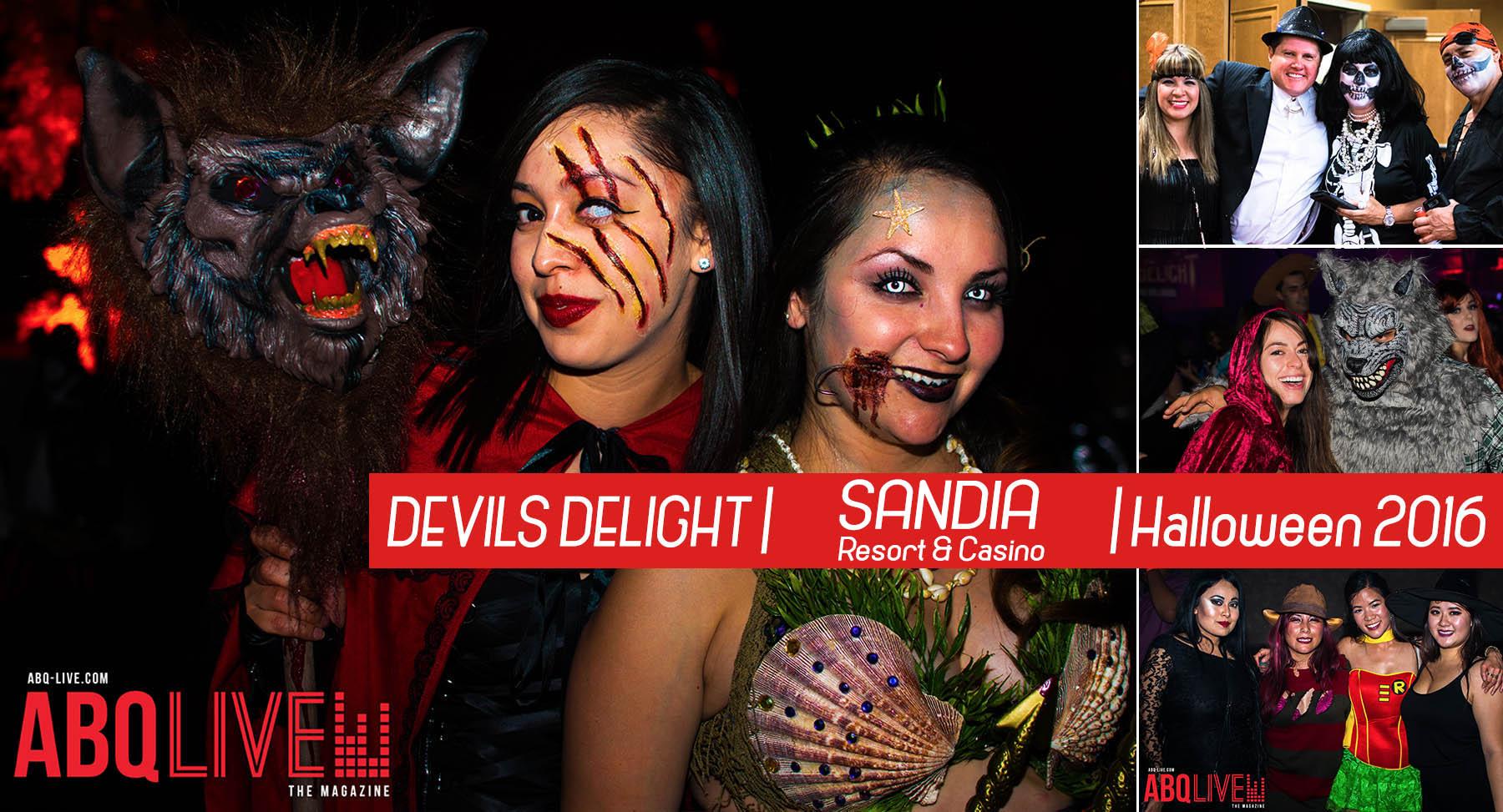Sandia Halloween Party 2020 Pics Devil's Delight | Sandia Resort & Casino's 2016 Halloween Party