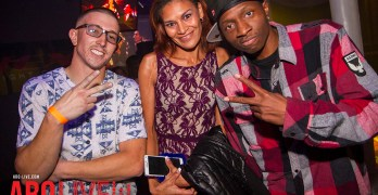 NYE party at Effex Nightclub – photos 2