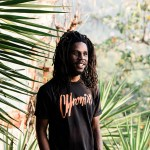 Interview with Reggae artist CHRONIXX performing at Sunshine Theater