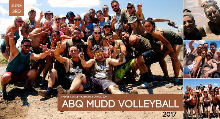 ABQ Mudd Volleyball 2017