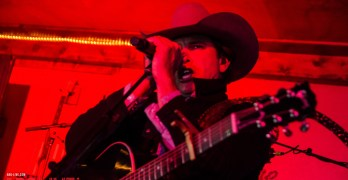 Jon Wolfe – Live at Sandbar – Photo pit