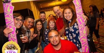 Tequila, Taco and Cerveza Fest | Photo Pit