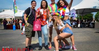 Albuquerque Pride Parade 2018 – Gallery 3