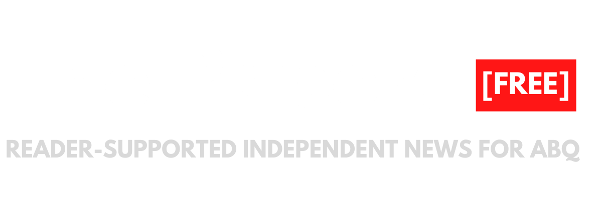 The Paper banner - Transparent