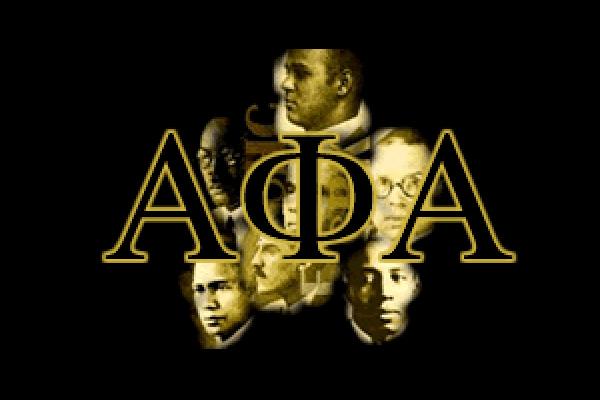 Contact Alpha Phi Alpha - IPsiL Chapter