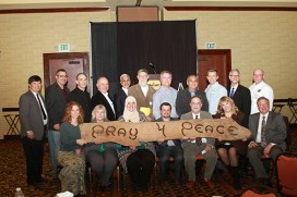 ABQ Faith Leadership Committee