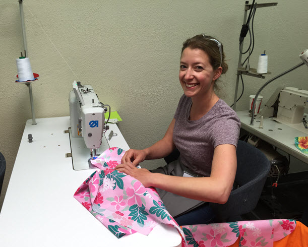 Registration for Fall 2016 Apparel Manufacturing Boot Camp is open