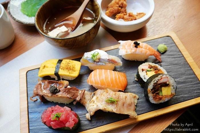 一笈寿司 公益路美食推荐 轻井泽集团推出的平价寿司