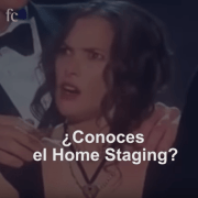conoces el home staging?