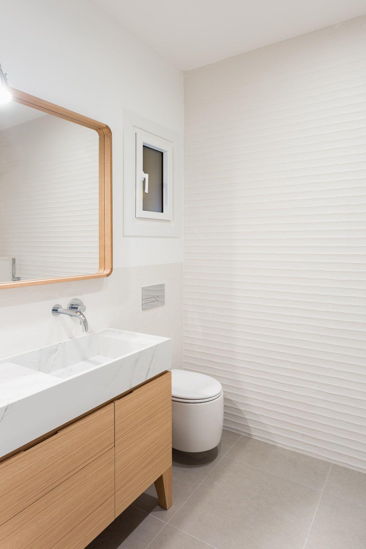 Abracadabra Decor Vigo Home Staging Compostela reforma integral de vivienda - baño