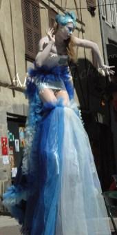 4 elements echassiers eau terre air feu sirene elfe maya cracheur de feu parade animation spectacle carnaval magique colores (19)