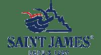 St-James logo