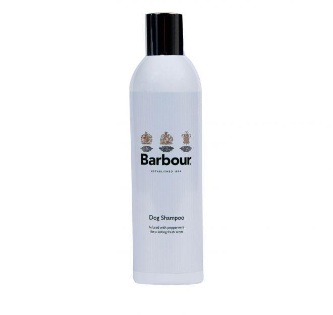Barbour dog shampoo