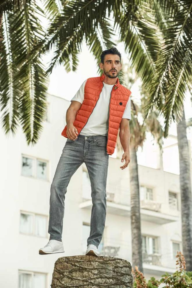 Brax Cooper Masterpiece jeans